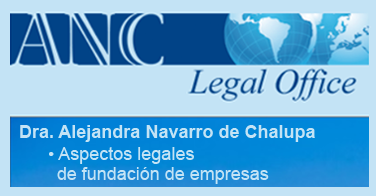 ANC-Legal-Office / Dra. Alejandra Navarro de Chalupa