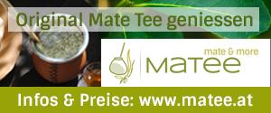 Echte Matetee Yerba Mate online kaufen