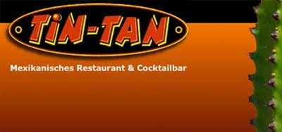 TIN-TAN - Mexikanisches Restaurant & Cocktailbar
