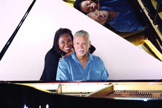 Randy Crawford & Joe Sampel