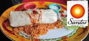 Santos | Mexican Grill & Bar in Wien