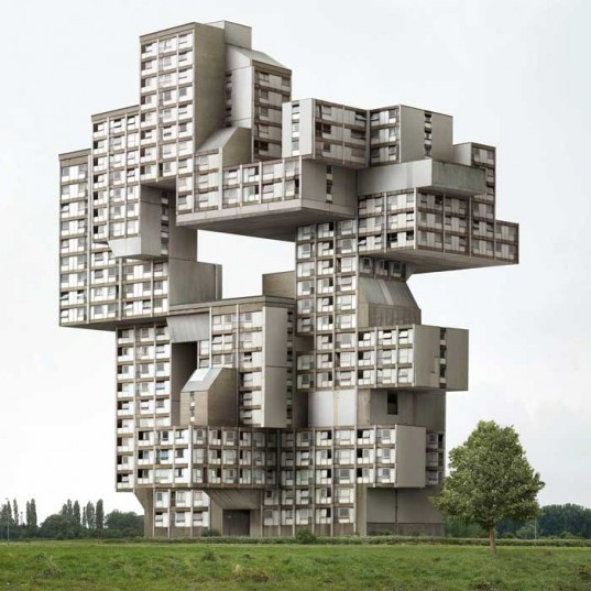 Filip Dujardin, Untitled aus der Serie Fictions, 2007