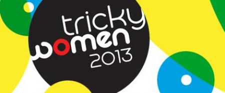 Tricky Women 2013 - Spot on Mexiko & Spanien