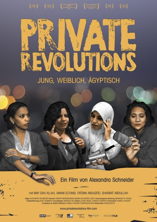 "Ottakring: ""Private Revolutions"" in der Brunnengasse"